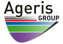 Logo Ageris Group Moyen